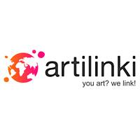 Artilinki - logo