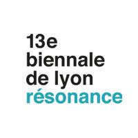 Biennale-13-Lyon-resonnance-logo