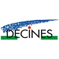 Decines - logo