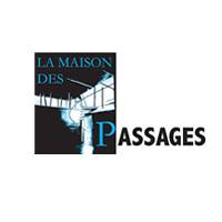 Maison des Passages - logo