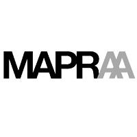 Mapraa logo