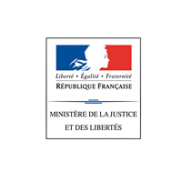 Ministere Justice Libertés - logo