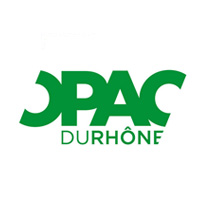 Opac du Rhône - logo