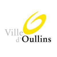 Oullins - logo