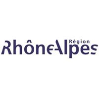 Région Rhône-Alpes - logo