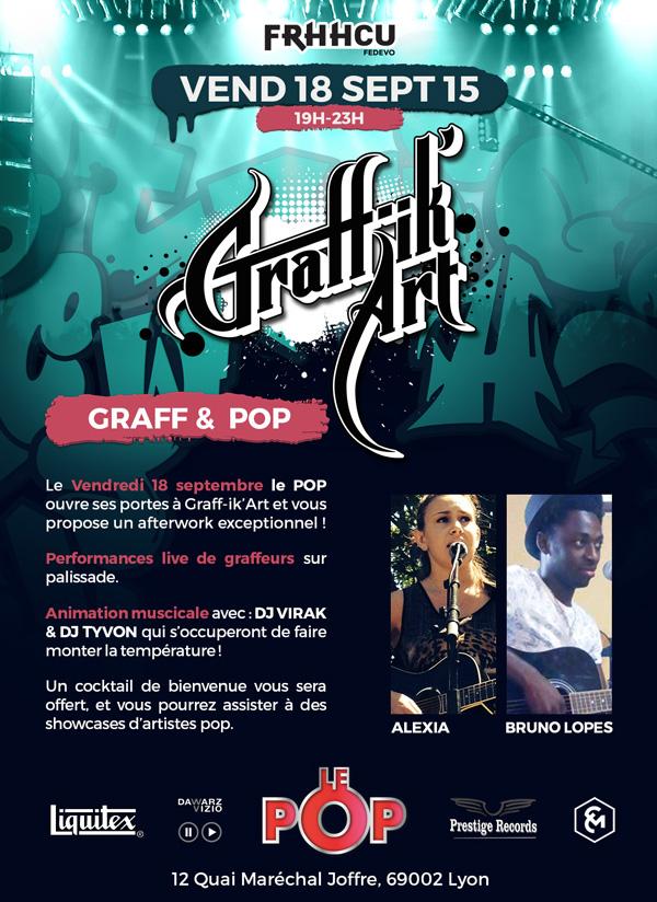Graff-and-Pop