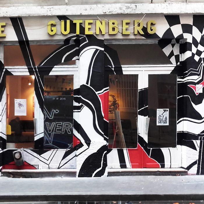 Taverne GutenBerg